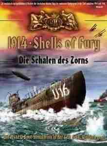 Descargar 1914 Shells Of Fury [English] por Torrent